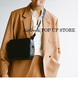 【POP UP STORE】東急本店にて10月22日(木)よりオープン